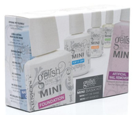 Harmony Gelish Mini Basix Kit