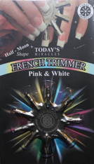 French Trimmer (Half-Moon Shape)