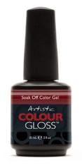 Artistic Nail Design - Colour Gloss - Foxy