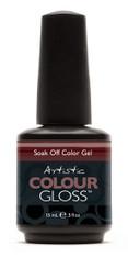 Artistic Nail Design - Colour Gloss - Fab