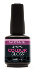 Artistic Nail Design - Colour Gloss - Dashing