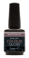 Artistic Nail Design - Colour Gloss - Vogue
