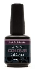 Artistic Nail Design - Colour Gloss - Fierce