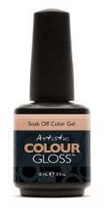 Artistic Nail Design - Colour Gloss - Seductive