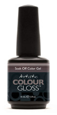 Artistic Nail Design - Colour Gloss - All The Rage