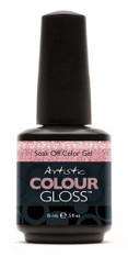 Artistic Nail Design - Colour Gloss - Princess