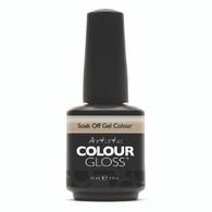 Artistic Nail Design - Colour Gloss - Caffeine