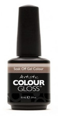 Artistic Nail Design - Colour Gloss - Java Java