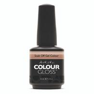 Artistic Nail Design - Colour Gloss - Cafe Late