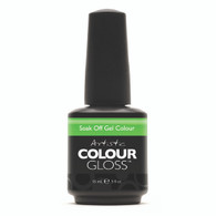 Artistic Nail Design - Colour Gloss - Toxic
