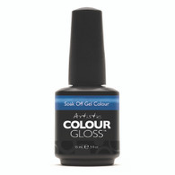 Artistic Nail Design - Colour Gloss - Riviera Rendez-Blue