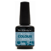 Artistic Nail Design - Colour Gloss - Soak Off Bonding Gel