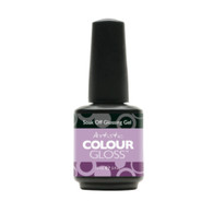 Artistic Nail Design - Colour Gloss - Soak Off Glossing Gel