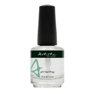 Artistic Nail Design - Colour Gloss - pH Nail Prep
