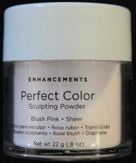 CND Blush Pink Powder - Sheer (.8 oz)