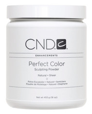 CND Natural Powder - Sheer (16 oz)