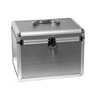 Aluminum Cosmetic/Make-up Case