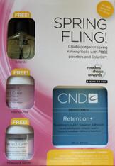CND Spring Fling Acrylic Kit