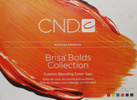 CND Brisa Bolds Collection