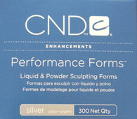 CND Performance Forms (300 roll)