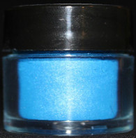 CND Additives Pigment - Cerulean Blue