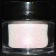 CND Additives Pigment - Green Gold Sparkle