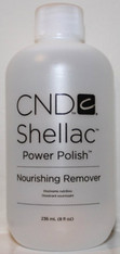 CND Power Polish Nourishing Remover (8 oz)