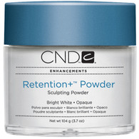 CND Retention+ Sculpting Power 3.7 oz (Bright White)