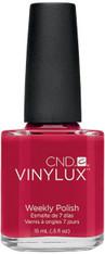 CND Vinylux - Rouge Red (143)