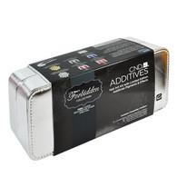 CND Additives Forbidden Collection