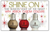 Jessica Shine On Collection