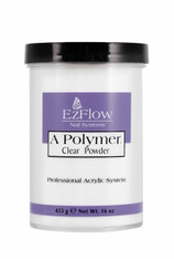 EZ Flow - A Polymer Clear Powder (16 oz)