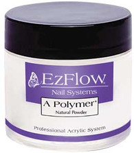 EZ Flow A - Polymer Natural Powder (8 oz)