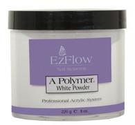 EZ Flow - A Polymer White Powder (8 oz)