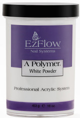 EZ Flow - A Polymer White Powder (16 oz)