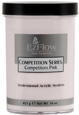 EZ Flow Competitors Pink Powder (16 oz)