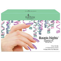 EZ Flow Boogie Nights Confetti Collection