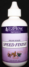 EZ Flow Speed Finish (4 oz)