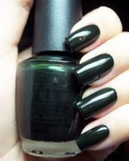 OPI Nail Polish - Here Today...Aragon Tomorrow (E48)