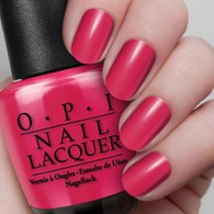 OPI Nail Polish - I'm Not Really a Waitress (H08)