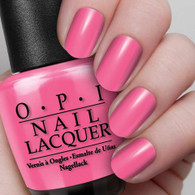 OPI Nail Polish - Strawberry Margarita (M23)