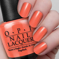 OPI Nail Polish - Hot & Spicy (H43)