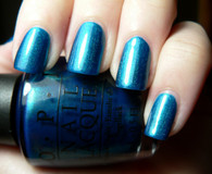 OPI Nail Polish - Yodel Me on My Cell (Z20)