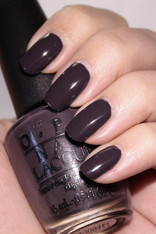 OPI Nail Polish - I Brake for Manicures (T29)