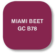 Gelcolor by OPI - Miami Beet