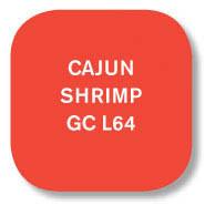 Gelcolor by OPI - Cajun Shrimp