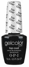 Gelcolor by OPI - Top Coat