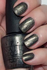 OPI Nail Polish - Number One Nemesis (M38)