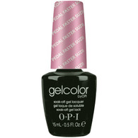 Gelcolor by OPI - Pedal Faster Suzi!