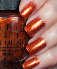 OPI Nail Polish - A Woman's Prague-ative (E79)